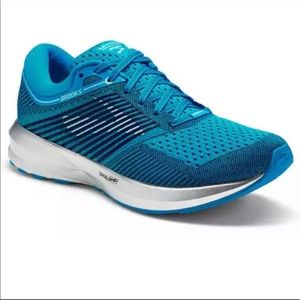 Brooks | Levitate Running Shoe in Blue